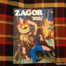 Cómics: ZAGOR BURU LAN NUMERO 62. Lote 203980867