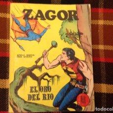Cómics: ZAGOR BURU LAN NUMERO 3. Lote 203981070