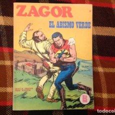 Cómics: ZAGOR BURU LAN NUMERO 18. Lote 203981167