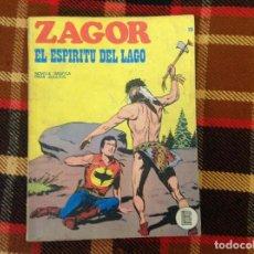 Cómics: ZAGOR BURU LAN NUMERO 29. Lote 203981410
