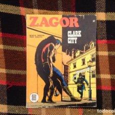 Cómics: ZAGOR BURU LAN NUMERO 37. Lote 203981600