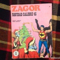 Cómics: ZAGOR BURU LAN NUMERO 41. Lote 203981701
