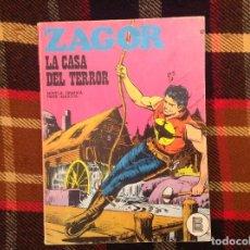 Cómics: ZAGOR BURU LAN NUMERO 42. Lote 203981858