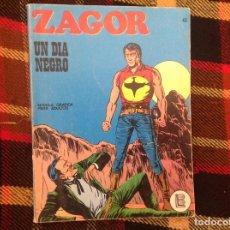 Cómics: ZAGOR BURU LAN NUMERO 43. Lote 203981970