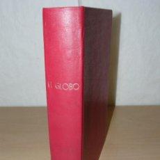 Cómics: TOMO I ENCUADERNADO EL GLOBO BURU LAN EDICIONES AÑO 1973 CON 10 EJEMPLARES MAFALDA QUINO MORDILLO. Lote 204097497