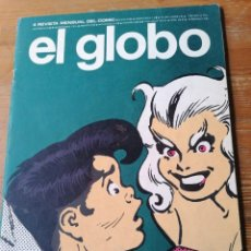 Cómics: REVISTA EL GLOBO N. 4.. Lote 204742190