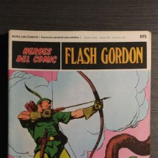 Cómics: FLASH GORDON Nº 15 BURU LAN COMICS. Lote 205359273