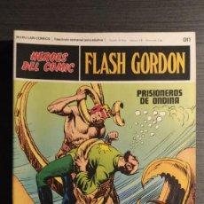 Cómics: FLASH GORDON Nº 11 BURU LAN COMICS. Lote 205359455