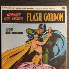 Cómics: FLASH GORDON Nº 18 BURU LAN COMICS. Lote 205359628