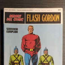 Cómics: FLASH GORDON Nº 17 BURU LAN COMICS. Lote 205359811
