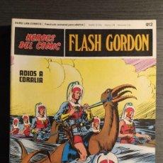 Cómics: FLASH GORDON Nº 12 BURU LAN COMICS. Lote 205359903