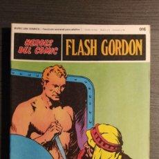 Cómics: FLASH GORDON Nº 16 BURU LAN COMICS. Lote 205360488