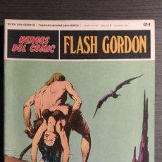 Cómics: FLASH GORDON Nº 14 BURU LAN COMICS. Lote 205360623
