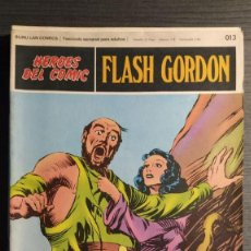 Cómics: FLASH GORDON Nº 13 BURU LAN COMICS. Lote 205360867