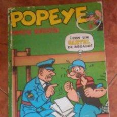 Cómics: POPEYE RECLUTA 1970 K. Lote 205714870
