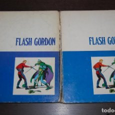 Cómics: FLASH GORDON Nº 1 Y 2. BURU-LAN. Lote 205798000