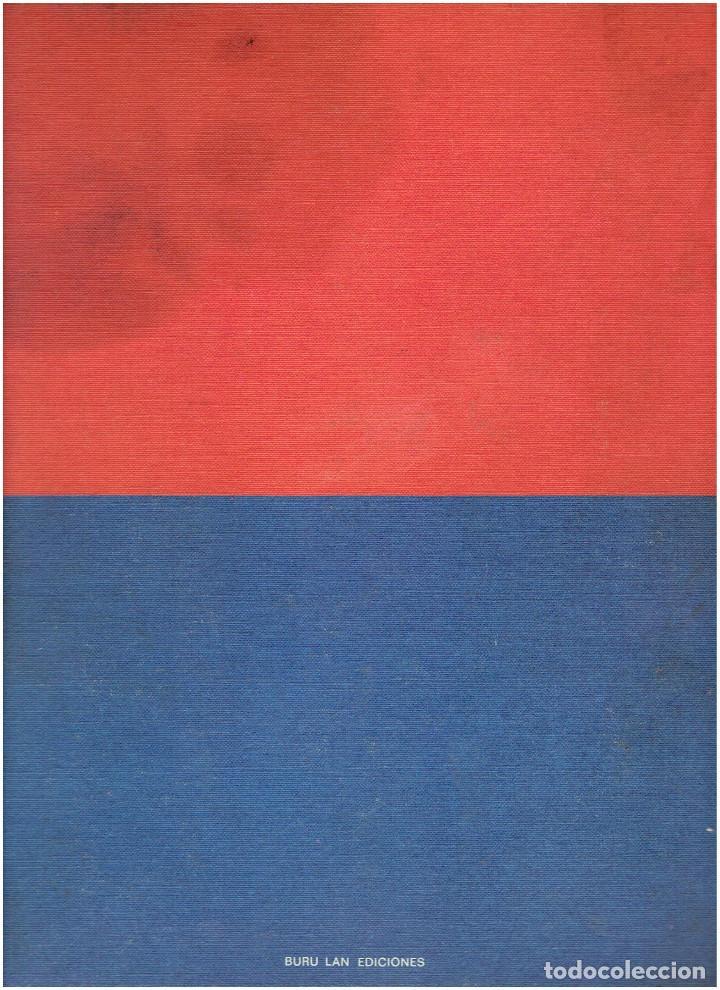 Cómics: * FLASH GORDON * TOMO 02 * LOS HOMBRES SELVATICOS * EDICIONES BURULAN 1972 * - Foto 9 - 205885718