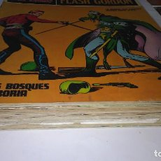 Cómics: * FLASH GORDON * HEROES DEL COMIC * EDICIONES BURULAN 1971 * LOTE FASCICULOS 12 Nº OFERTA *. Lote 206126503