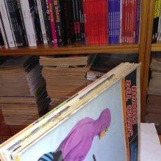 Cómics: * EL HOMBRE ENMASCARADO * HEROES DEL COMIC * EDICIONES BURULAN 1971 * LOTE FASCICULOS 9 Nº OFERTA *. Lote 206152493
