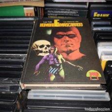Cómics: LEE FALK- LA HISTORIA DEL HOMBRE ENMASCARADO- PULP COLECCIÓN Nº 1.- 1973.. Lote 206263106