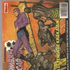 Cómics: EL HOMBRE ENMASCARADO EDICION HISTORICA 34. Lote 206330238