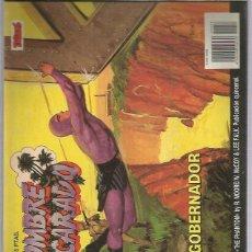 Cómics: EL HOMBRE ENMASCARADO EDICION HISTORICA 58. Lote 206330445