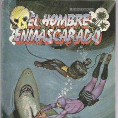 Cómics: EL HOMBRE ENMASCARADO EDICION HISTORICA 6. Lote 206330542