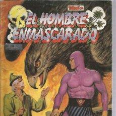 Cómics: EL HOMBRE ENMASCARADO EDICION HISTORICA 29. Lote 206330770