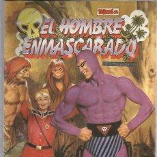Cómics: EL HOMBRE ENMASCARADO EDICION HISTORICA 31. Lote 206331283