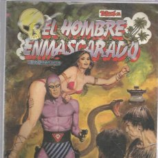 Cómics: EL HOMBRE ENMASCARADO EDICION HISTORICA 27. Lote 206331647