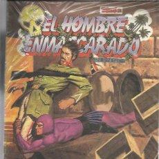 Cómics: EL HOMBRE ENMASCARADO EDICION HISTORICA 28. Lote 206331811