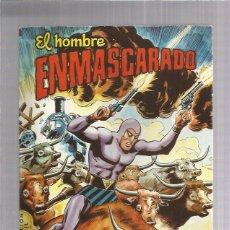 Cómics: EL HOMBRE ENMASCARADO 47. Lote 206333397