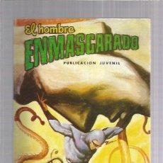 Cómics: EL HOMBRE ENMASCARADO 27. Lote 206333512