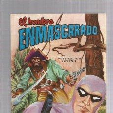 Cómics: EL HOMBRE ENMASCARADO 35. Lote 206333583