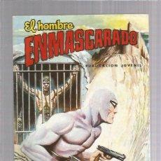 Cómics: EL HOMBRE ENMASCARADO 30. Lote 206333686