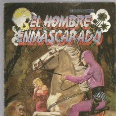 Cómics: EL HOMBRE ENMASCARADO 2. Lote 206334181