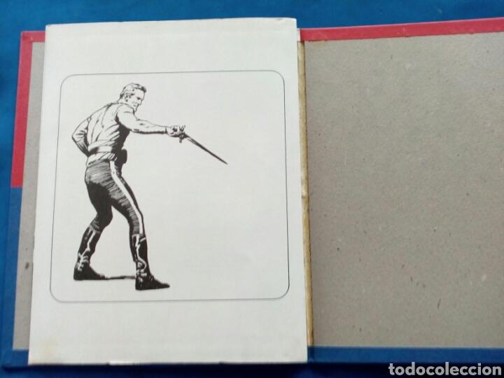 Cómics: Flash Gordon , Tapas para encuadernar ,n° 9 años 1960 - Foto 3 - 206567417