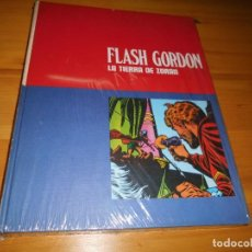 Cómics: FLASH GORDON TOMO 5 - BURU LAN. Lote 206817045