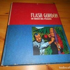 Cómics: FLASH GORDON TOMO 6 - BURU LAN. Lote 206817556