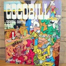 Cómics: COCOBILL - COCOBILL CONTRA NADIE - HEROES DE PAPEL 2 - BURU LAN - 1973. Lote 206887665