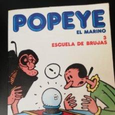 Cómics: POPEYE. Lote 208446422