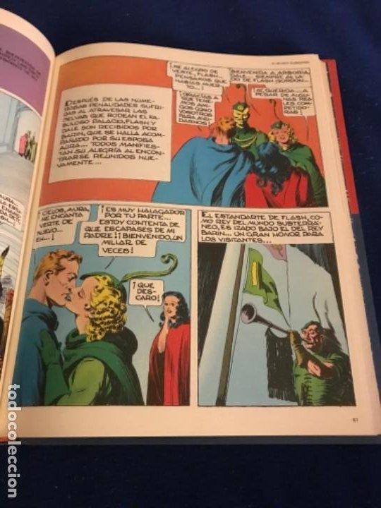 Cómics: FLASH GORDON TOMO Nº 2 EDITORIAL BURU LAN 1971 - Foto 5 - 210681295