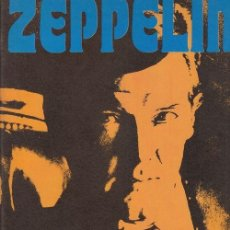 Comics: ZEPPELIN - REVISTA MENSUAL DEL COMIC - BURU LAN Nº 9. Lote 211272476