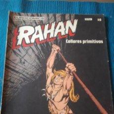 Comics : COMIC RAHAN NRO 15 EN BUEN ESTADO. Lote 211527534