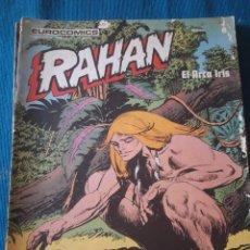 Comics : COMIC RAHAN NRO 8 EN BUEN ESTADO. Lote 211527690