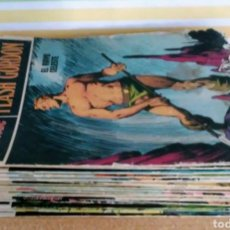 Cómics: LOTE 30 FLASH GORDON Nª 1 AL 20, 70 AL 74, 78, 80, 82, 84 Y 85 BURU LAN COMICS 1972. Lote 211569626