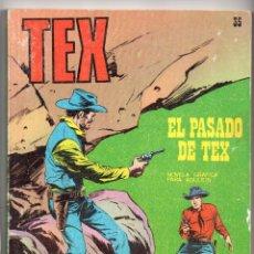 Cómics: Nº 35 TEX BURU LAN , S.A. 1971. Lote 212005326