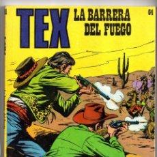 Cómics: Nº 64 TEX BURU LAN , S.A. 1971. Lote 212009068