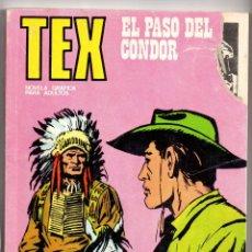 Cómics: Nº 65 TEX BURU LAN , S.A. 1971. Lote 289320078