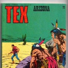 Cómics: Nº 72 TEX BURU LAN , S.A. 1971. Lote 212010753